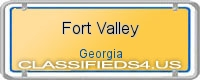 Fort Valley board